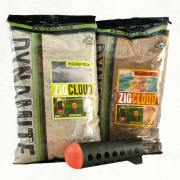 Dynamite Baits Zig Cloud Muddy Mix 2kg