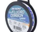 Hi-Seas 100% Flourocarbon Hooklink – 80lb