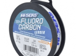 Hi-Seas 100% Flourocarbon Hooklink – 60lb