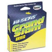 AFW Hi Seas Grand Slam Braid 100lb