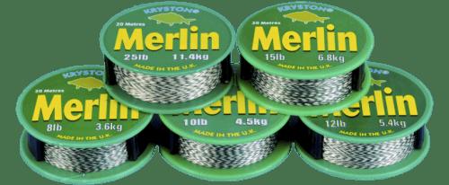Kryston Merlin - 15lb