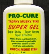 Pro-Cure Super Gel Trophy Musky / Pike
