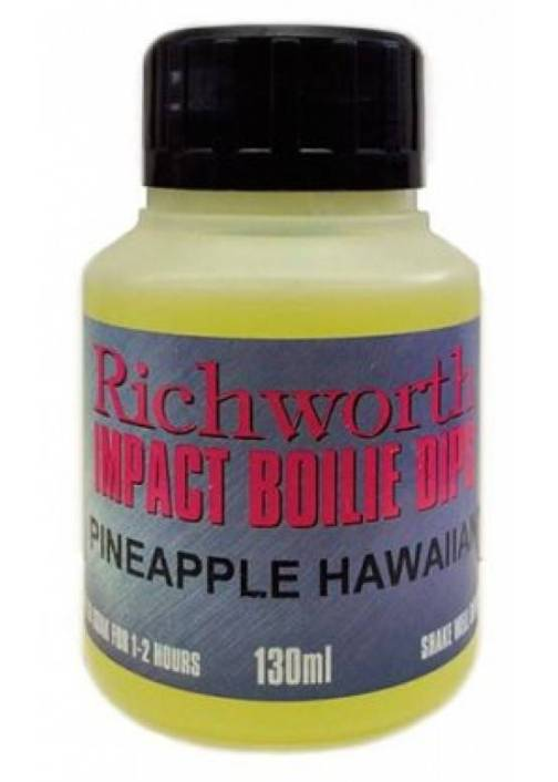 Richworth Pineapple Hawaiian Impact Boilie Dip