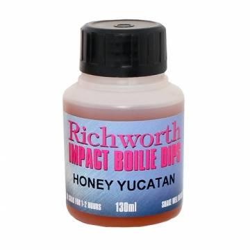 Richworth Honey Yucatan Impact Boilie Dip