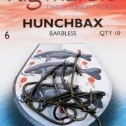 Rig Marole Hunchbax Hooks Size 8 Barbless