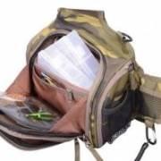 Spro Camo Shoulder Bag