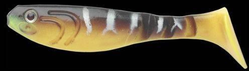 Wake Flexfish Softbaits 2'' Tanned Plum