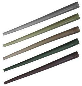 Gardner Covert Anti Tangle Sleeves C-Thru Green
