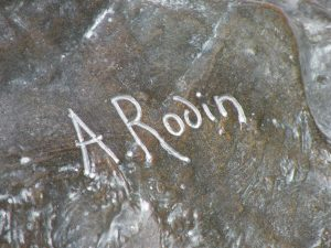Rodin Signature