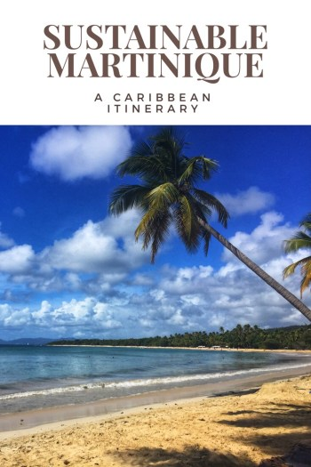 Sustainable Guide Martinique
