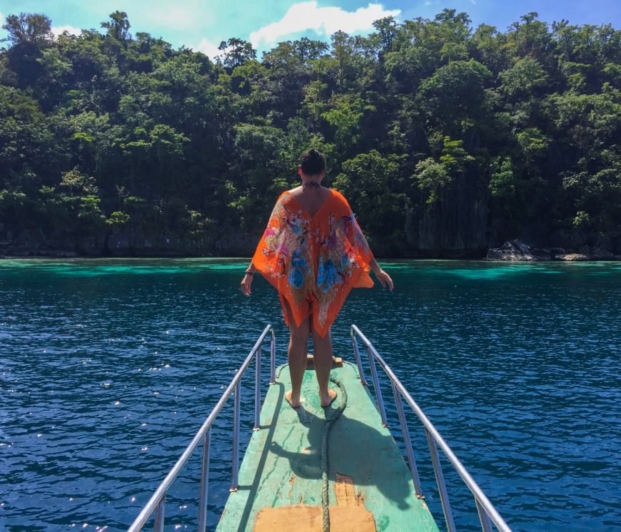The 19 Best things about Solo Travel