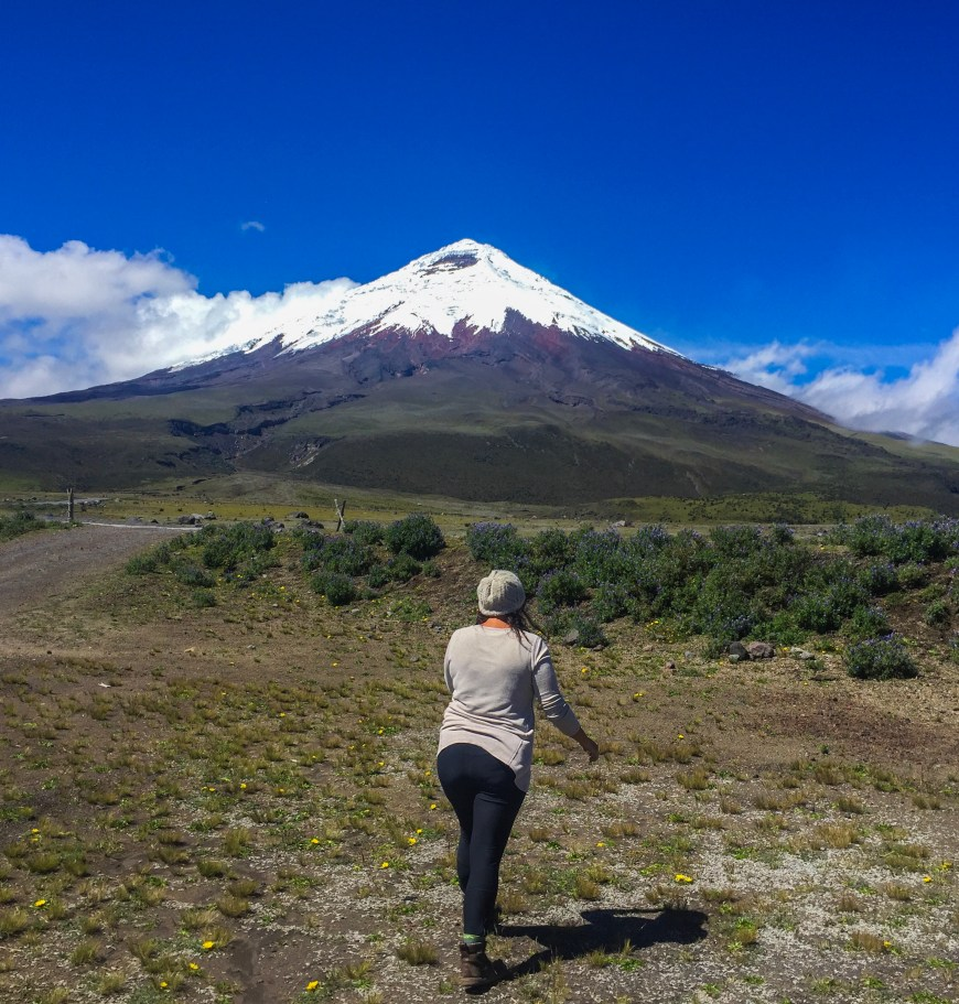 Solo Travel South America