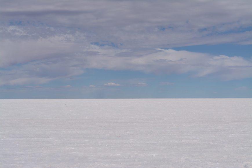 Bolivian Salt Flats, weekend guide to Bolivia