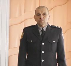 УДубенської поліції новий керівник