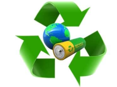 У Рівному з'явилися перші контейнери для здачі батарейок на гарантовану переробку в Європі