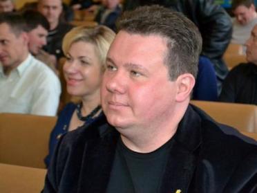 """Депутат Рівнеради Загоровський вийшов зі """"Свободи"""""""