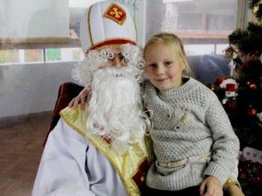 У Рівненській обласній  лікарні  малюкам подарують свято