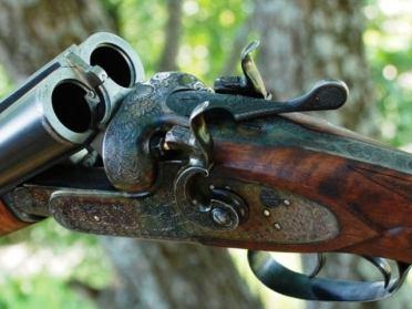 На Сарненщині на Новий рік застрелили мисливця