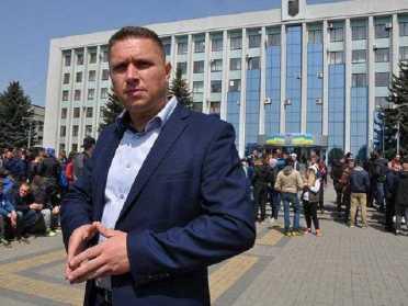 Ярослав Гранітний (Петрушин) просить підтримати його на суді