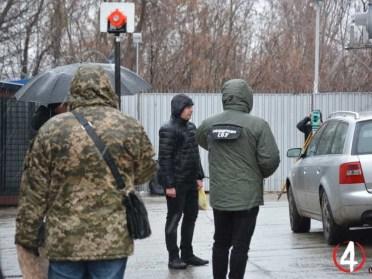 Тривають обшуки СБУ на фірмі ексочільника РОДА Олексія Муляренка