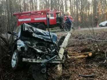 10 осіб потрапили в ДТП за участю BMW на Володимиреччині