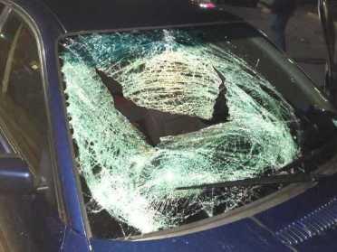 27-річний водій BMW збив на мешканку Вараша з 2,51‰ алкоголю в крові