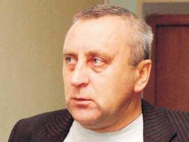 Парки Рівного очолить ексзаступник міського голови Хмилецький