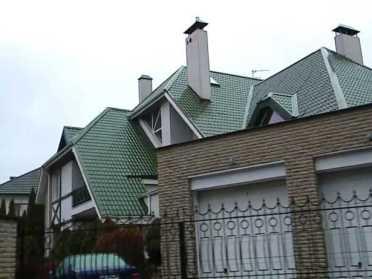 В Олександра Данильчука виявили незадкларований маєток в Конча-Заспі