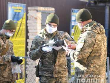 3 міста на Рівненщині патрулюватимуть військові разом з поліцейськими