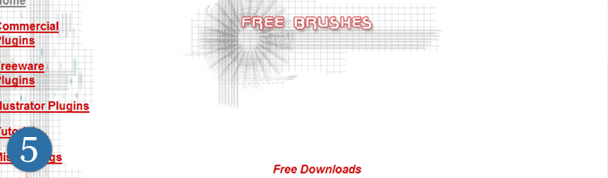 Free Photoshop Brushes