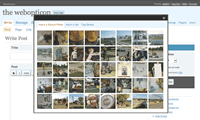 Wordpress Flickr Plugin