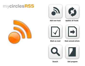 Original RSS Icons to Download