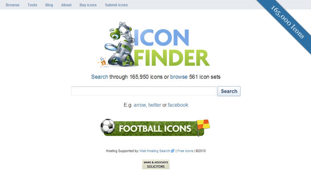 Iconfinder - Icon Search Engine