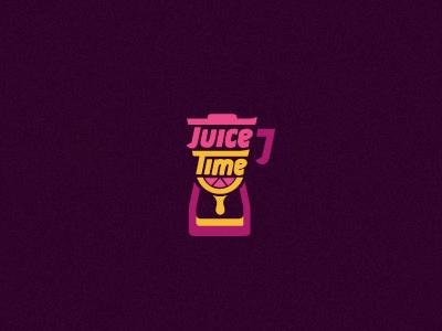 40 Bright  Colorful Juice  Smoothie Bar Logo Designs