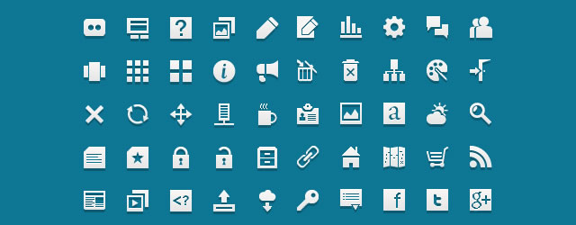 Jigsoar Icons - A Free Creative Commons Icon Set