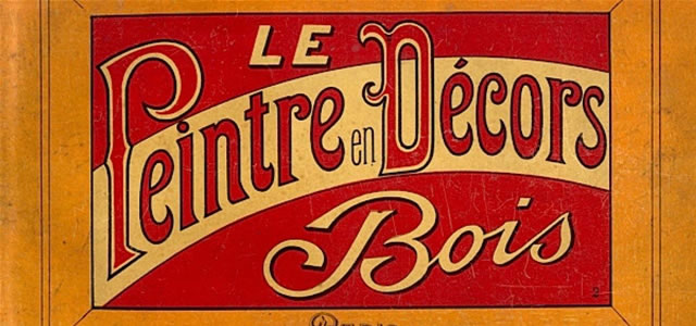 Vintage Typography Inspiration