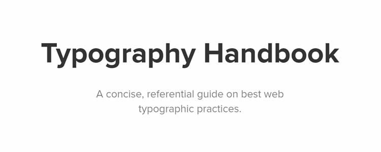 Weekly News for Designers (N.339) Google Fonts, Typography