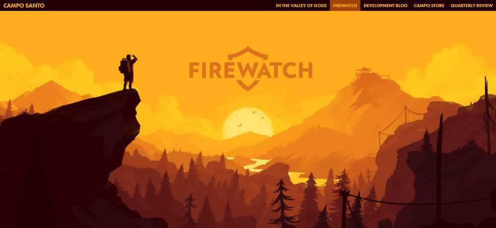 20 Inspiring Examples Of The Parallax Scrolling Effect In