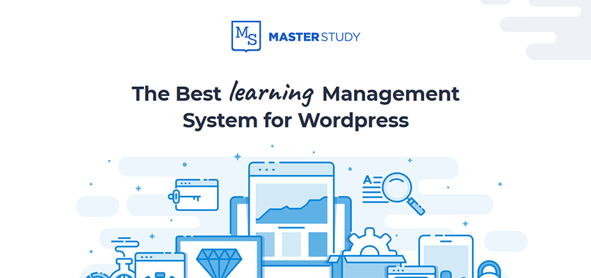 MasterStudy WordPress Education Theme