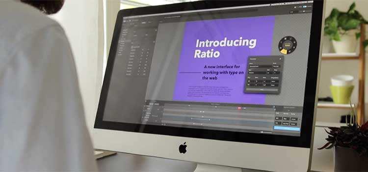 Designing with Ratio