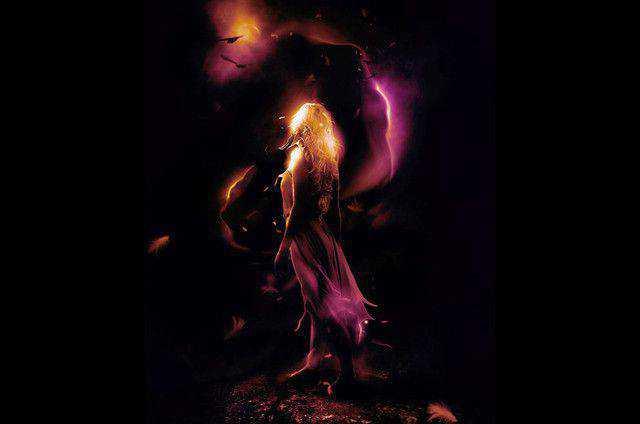 Photo Manipulation with Nebula Effect tutorial in Photoshop