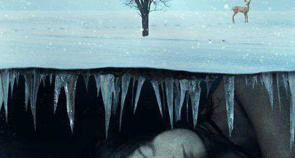 Photo Manipulate a Surreal Underground Scene