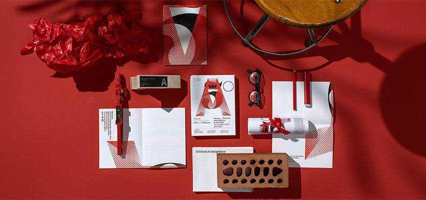 Premio AV 5th edition by Happycentro Design Studio