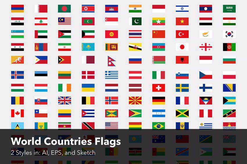 top 10 free country