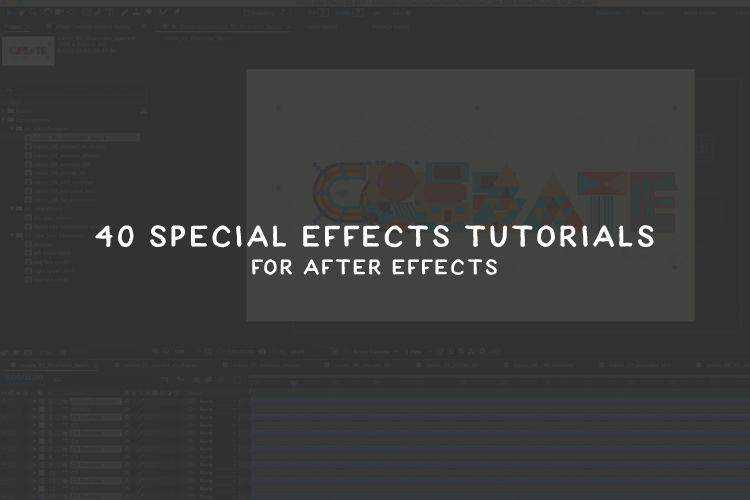 40 fantastic special effects