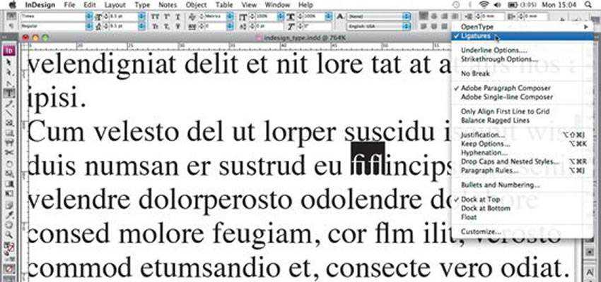 25 Tutorials For Getting More Out of Adobe Indesign
