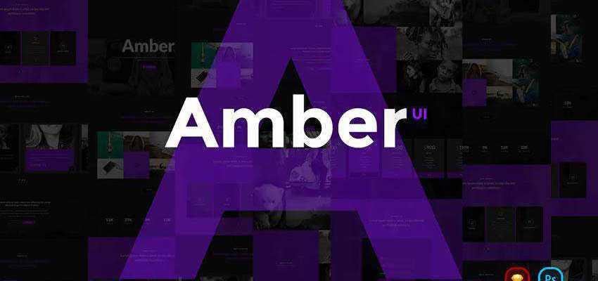 Amber UI Kit Plugin Extension