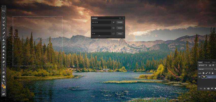 Griddify Plugin Extension