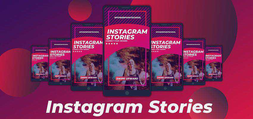 How to Create an Animated Instagram Story in PowerPoint