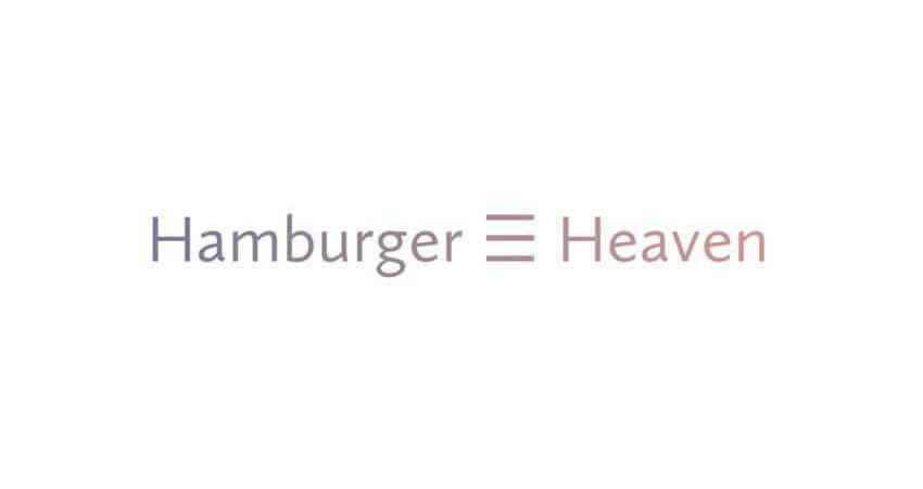 Hamburger ☰ Heaven